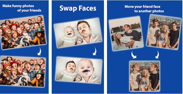 cupace gender swap app