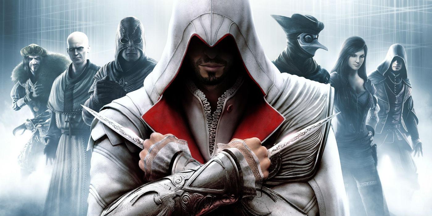 Assassin'sAssassin's Creed 2