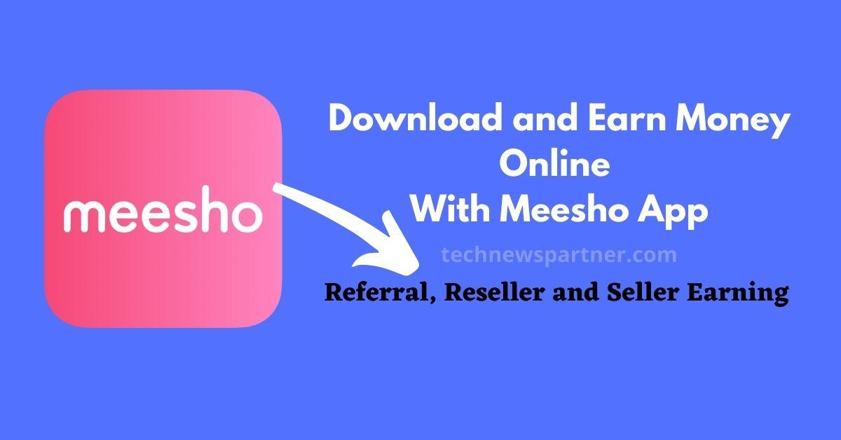 Meesho app download