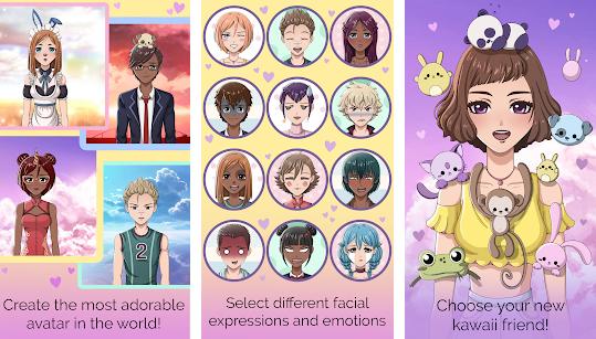 anime avatar creator