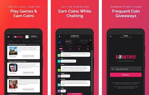 cointiply app