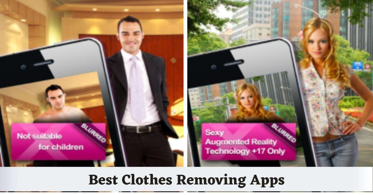 see through clothing app
