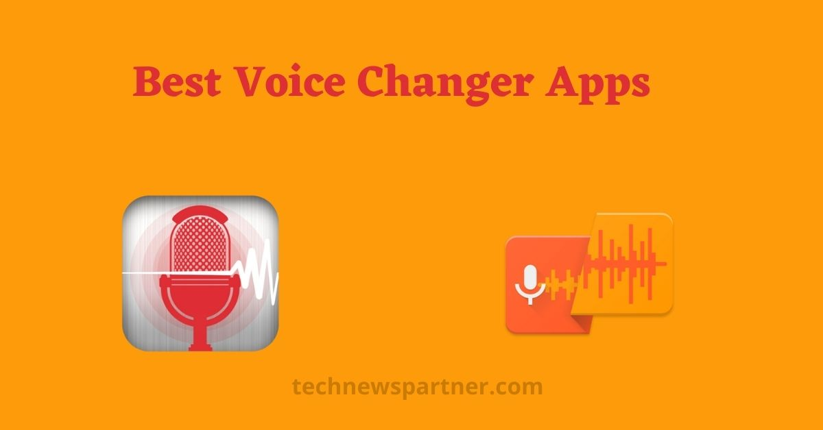 voice changer app male to female